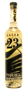Calle 23 Tequila Reposado 750ml